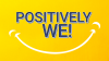 Positively WE! - Modern Worship, August 23
